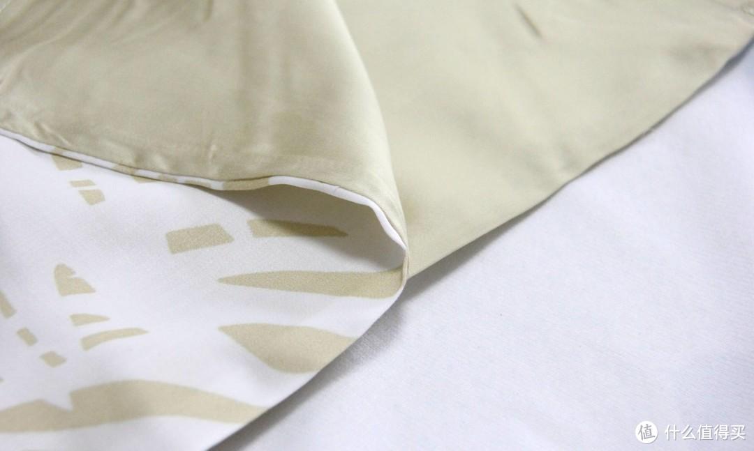 自用舒适,送人体面,夏季丝滑凉感的兰叙床品体验