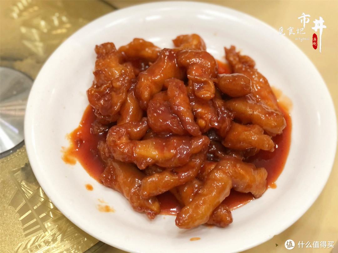 端午节假期,一家4口聚餐,晒晒在河南小城一百多块钱能吃点啥?