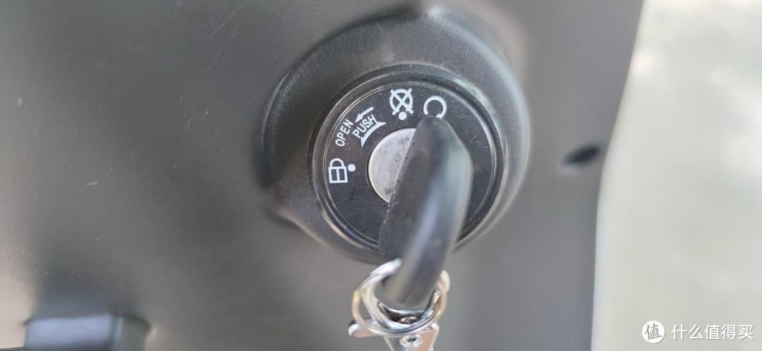 中年人的第一辆电动自行车 小牛G2 80