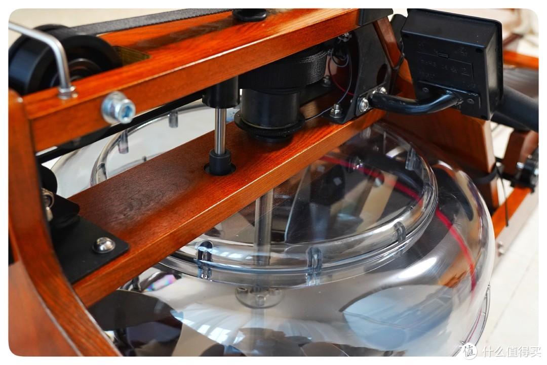 每天20分钟燃脂计划,真人评测小户型居家健身神器——泊泺WR-02划船机,附赠:划船机选购指南