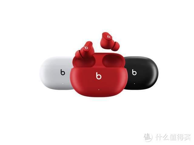 夏季款iPhone 12 硅胶保护壳开卖:Beats Studio Buds真无线耳机发布