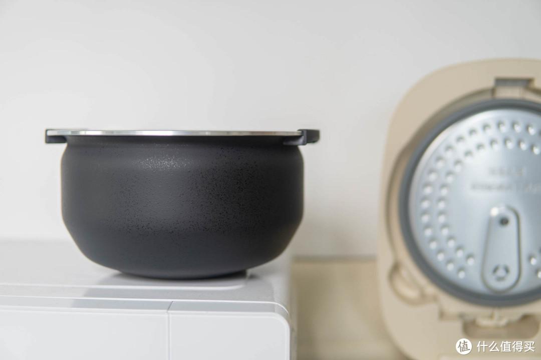 """圈厨电饭煲:IH立体加热,4种口感,米饭还有这么多""""玩法""""?"""
