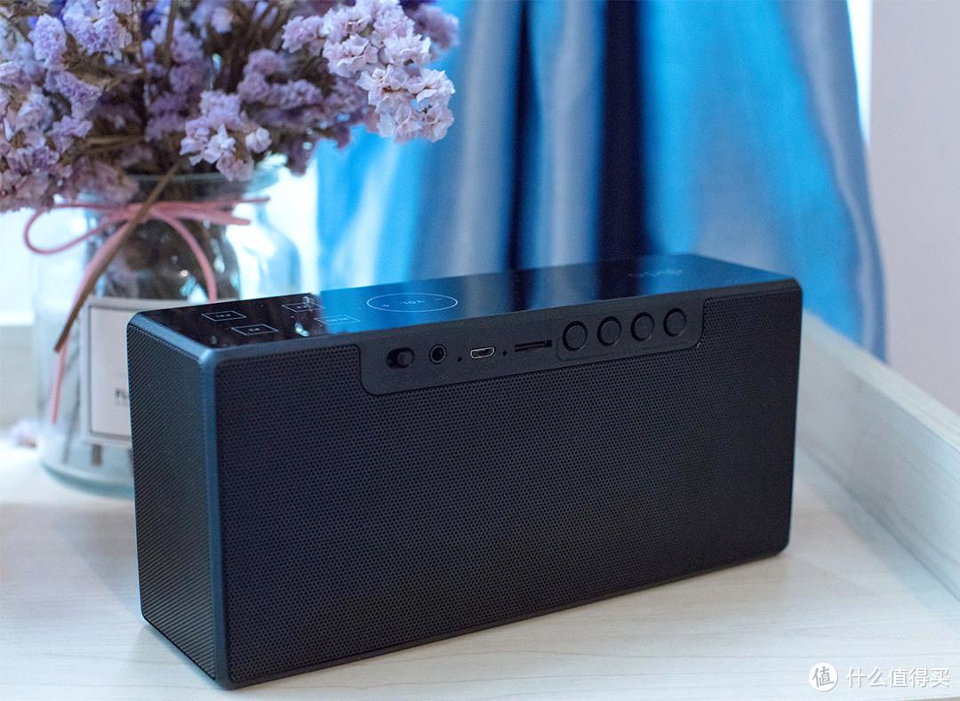 """号称""""影院级""""的蓝牙音箱,Sanag X9 是否真有这么厉害?"""