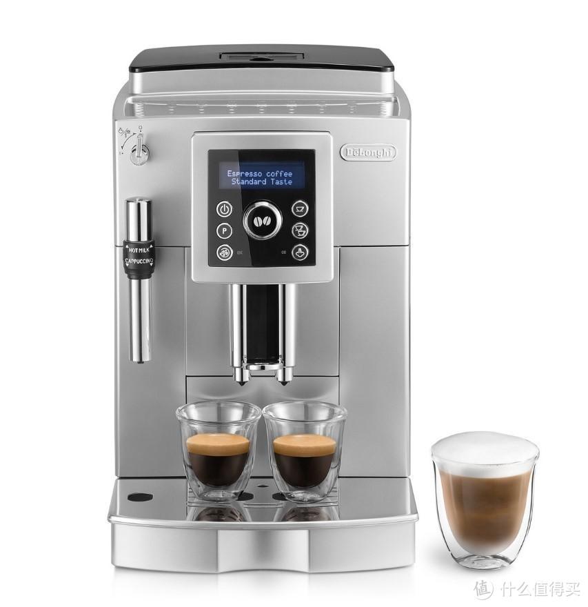 不跑咖啡店,随时在家做出专业咖啡:德龙咖啡机选购攻略
