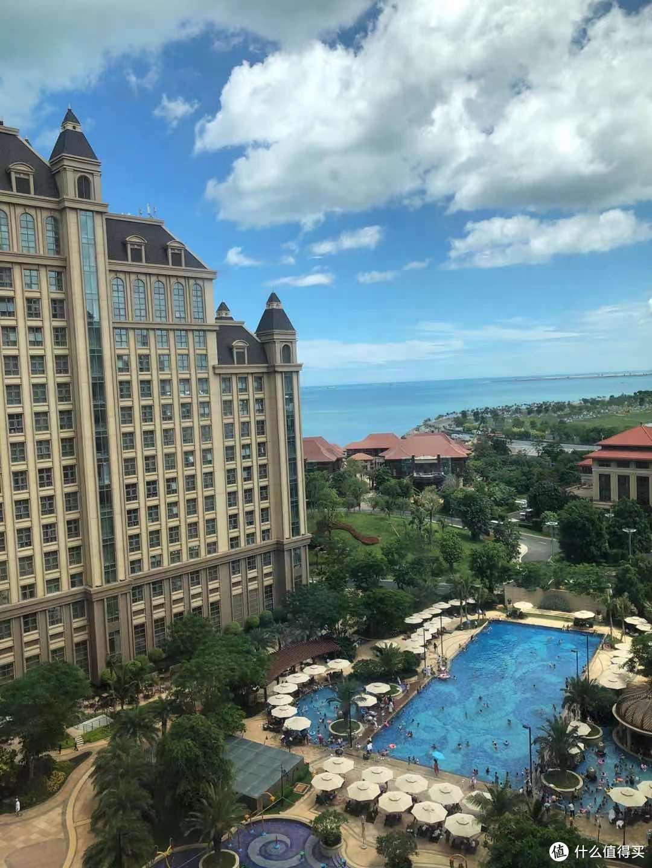 预算两百海南度假沙滩海景酒店水上乐园都要有,可能吗?超级攻略放送,包吃包住包省钱