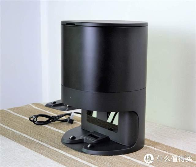 智能扫地机器人一定要买对不买贵,看看高性价比的由利V980 Plus