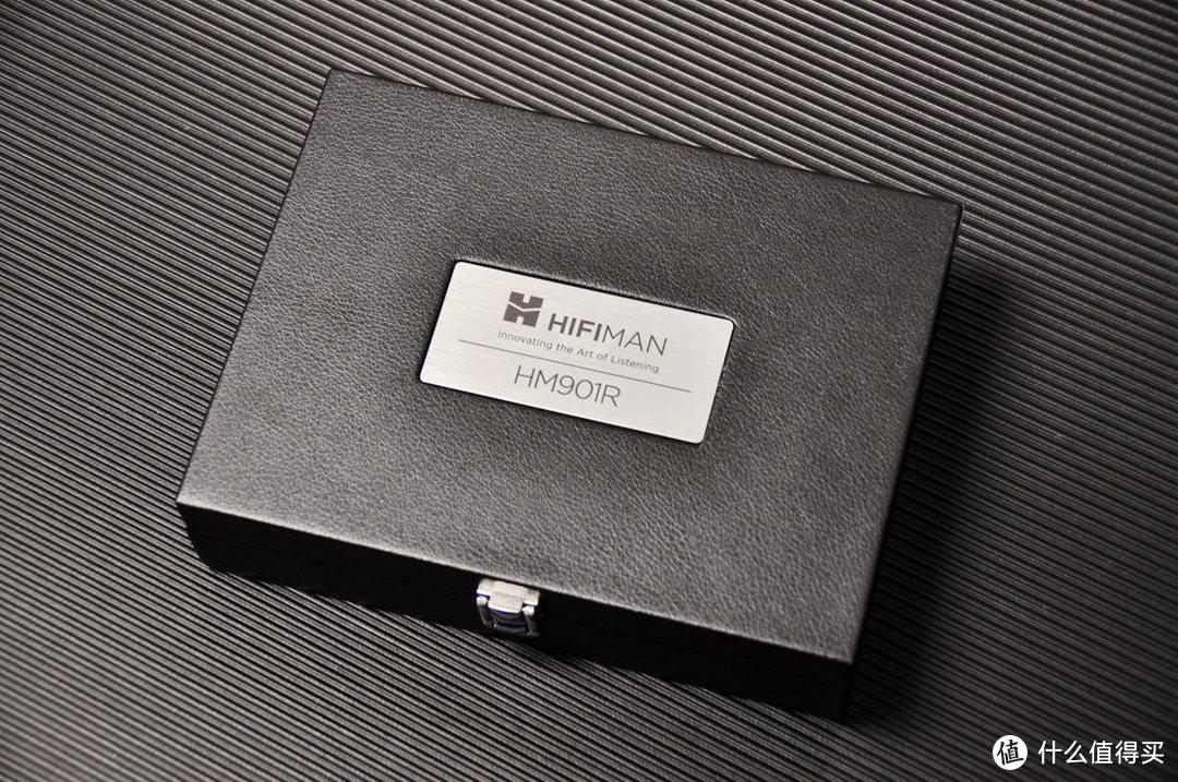 搭载喜马拉雅DAC芯片,国货之光HIFIMAN HM901R无损播放器体验
