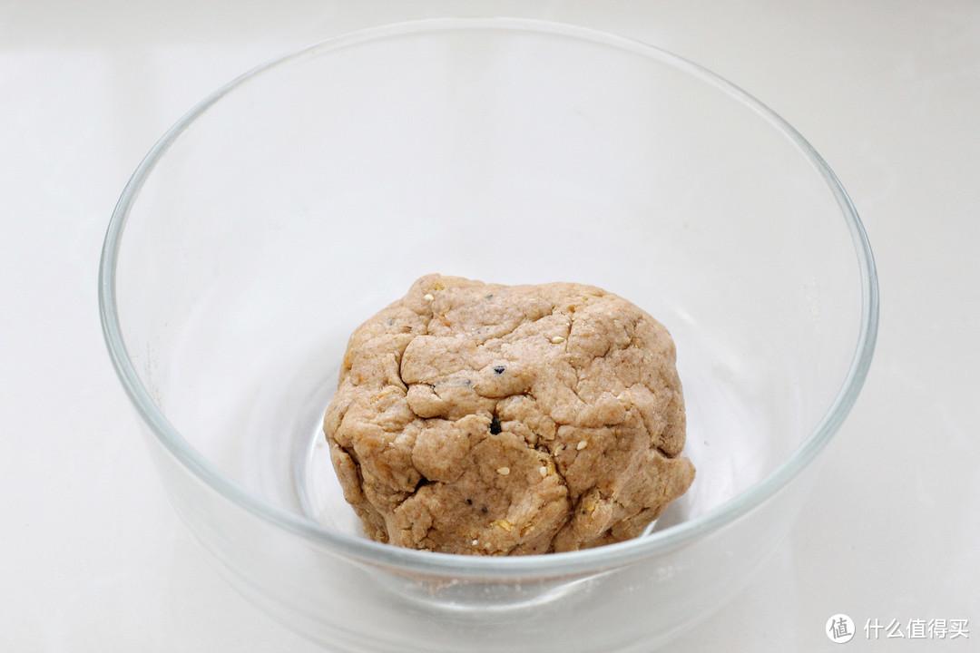 减肥期也能吃的西式点心,免打发无糖低脂咸香适口,解馋还不长肉