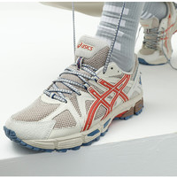 ASICS亚瑟士男GEL-KAHANA8都市复古越野跑步鞋休闲