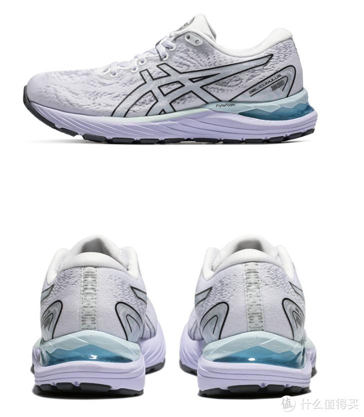 起跑线35:那些和我们一起出生的系列跑鞋——ASICS(2)