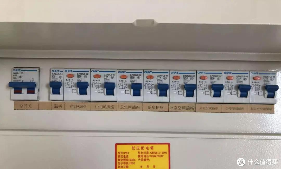 干货丨配电箱不懂怎么配置,监理师一文给你说明白!