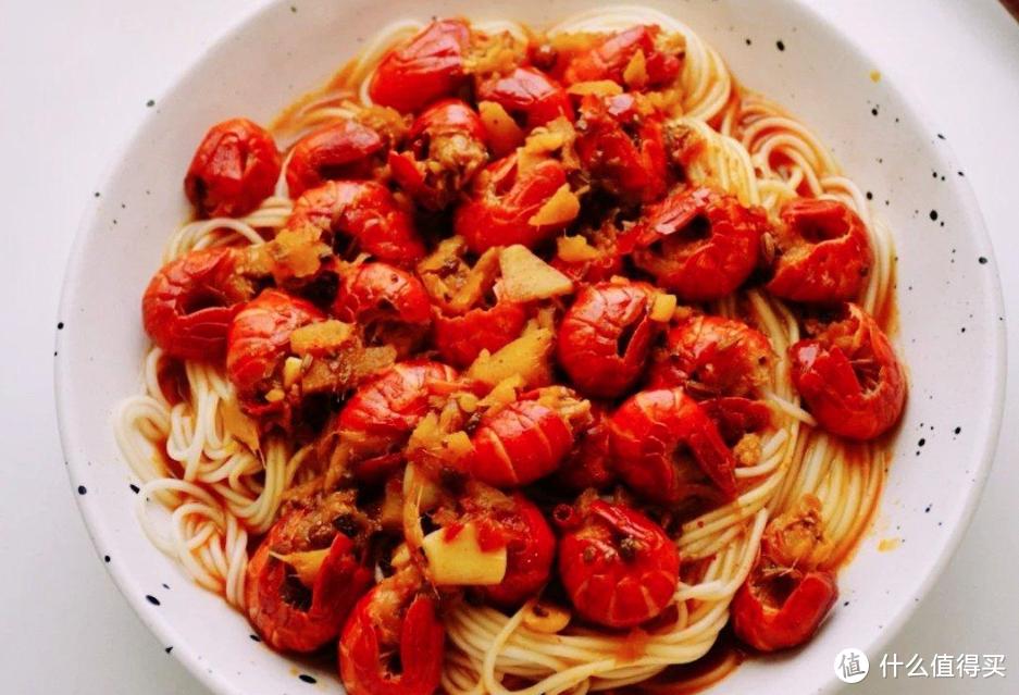 小龙虾的6种神仙吃法,拯救打工人的胃