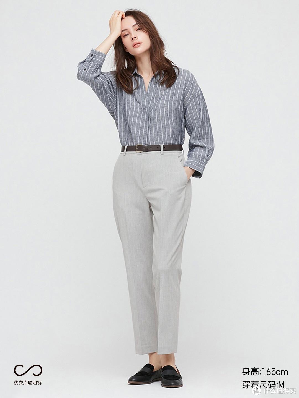 618必买清单(二十九):天猫女士休闲裤TOP20,休闲百搭打造时髦穿搭!