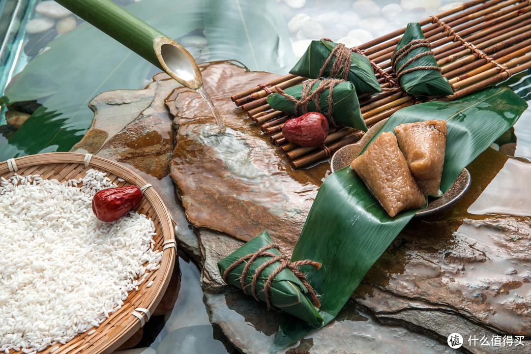这些奇形怪状的粽子,你见过几种,哪一种粽子可以代表你的家乡呢
