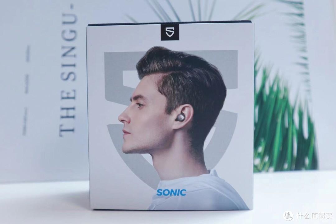 优秀音质 续航给力,SoundPEATS Sonic蓝牙耳机使用体验