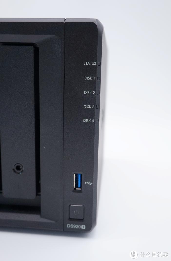 新人就要用新系统,群晖DS920+ NAS及DSM 7.0RC系统体验报告