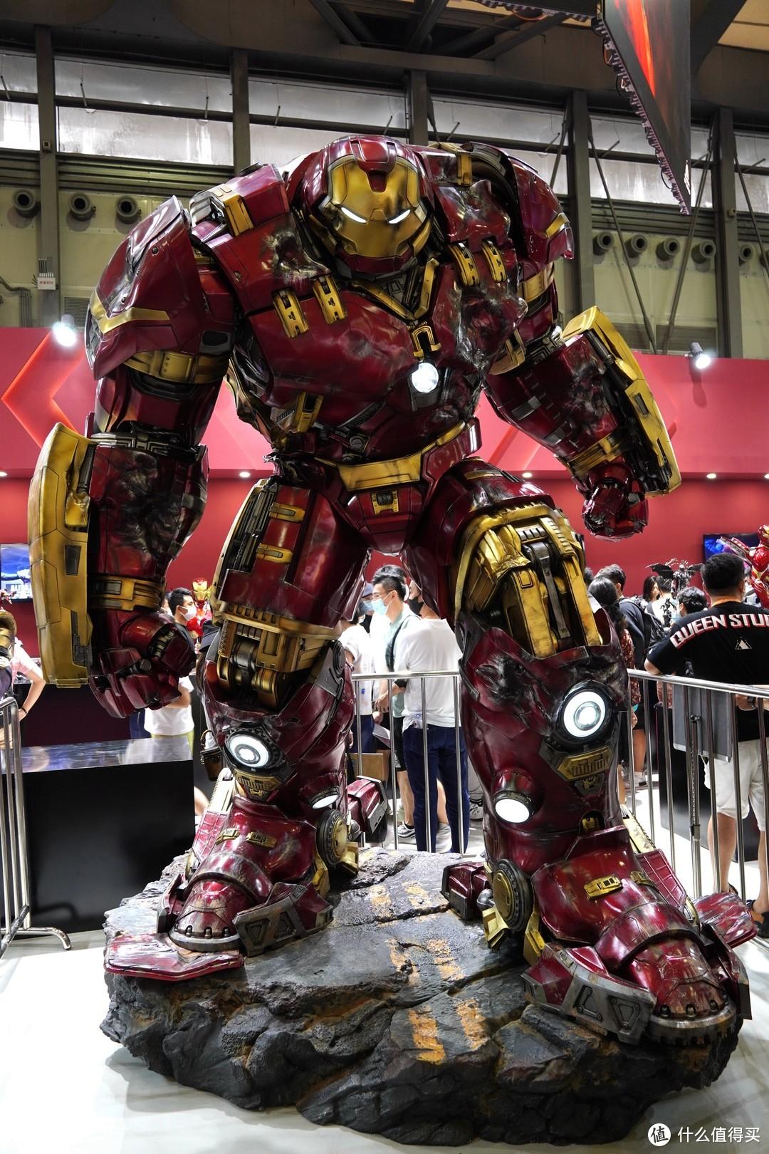 Wonder Festival 2021 上海展会掠影