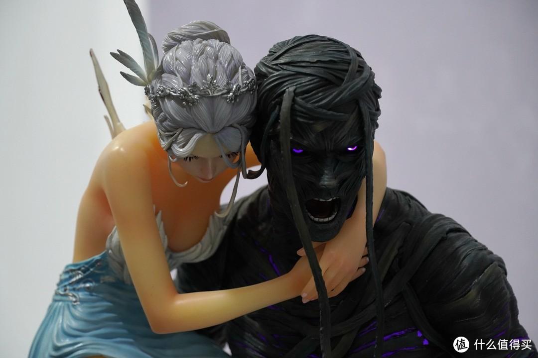 鬼刀·朱砂痣 炼狱