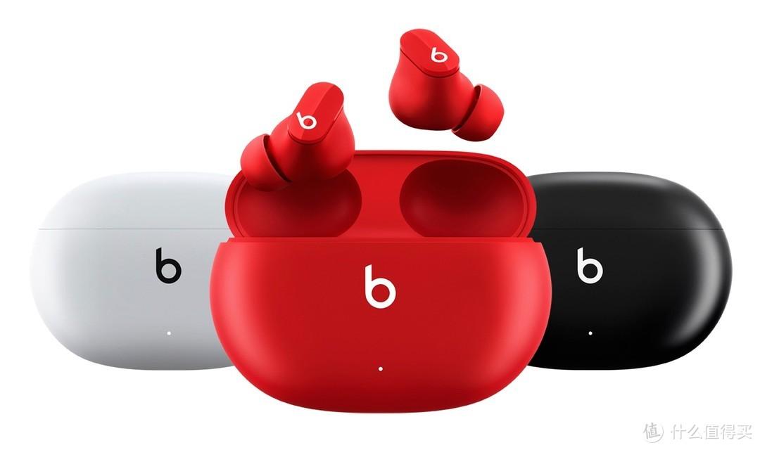 安卓苹果通吃,苹果Beats Studio Buds真无线耳机全解析