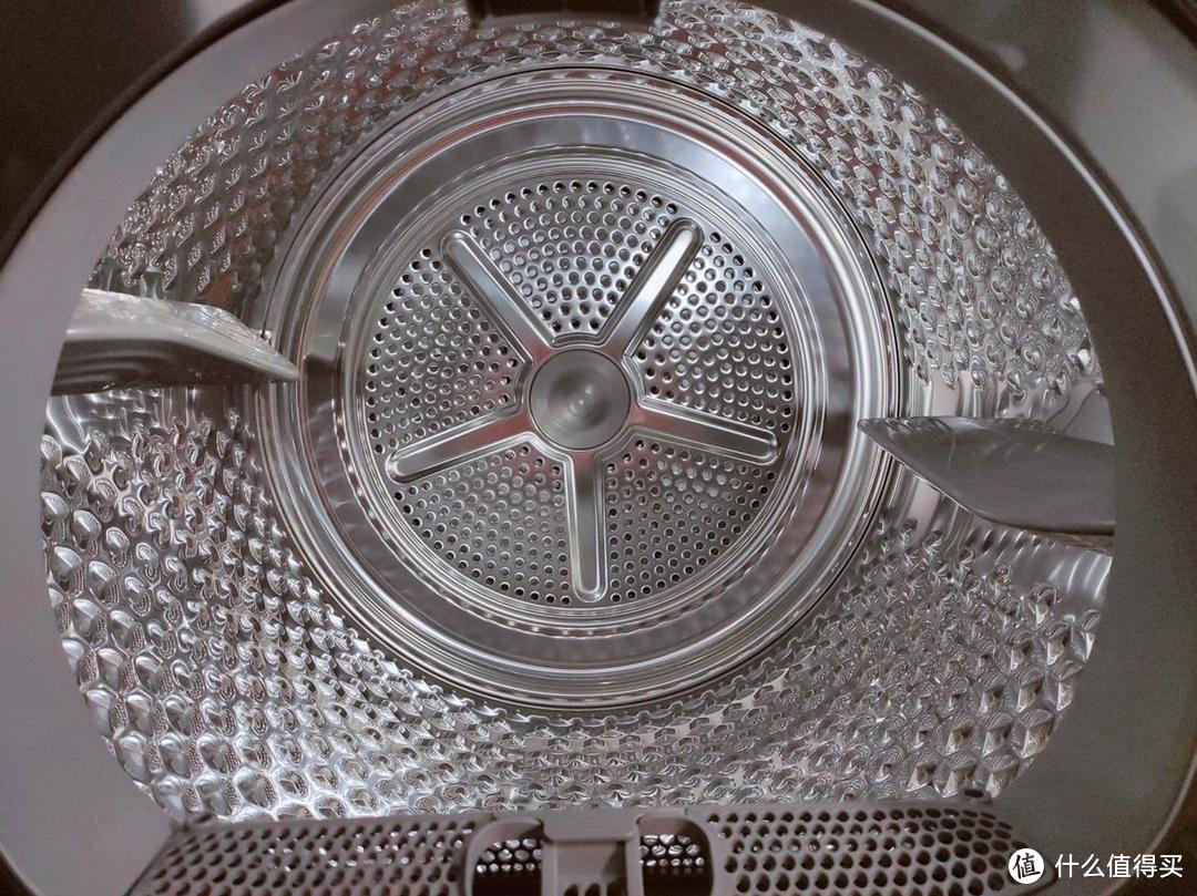 COLMO星图10KG热泵洗烘套装CLGZ10E+CLHZ10E初体验