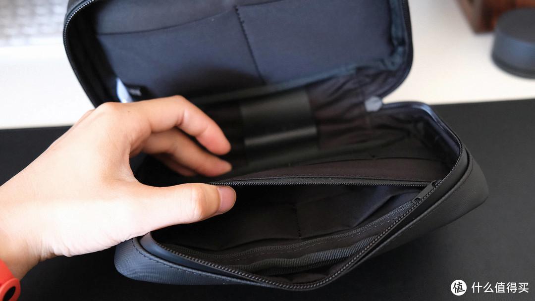 处女座收纳,数码配件包使用分享