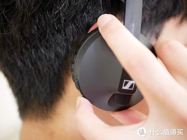 森海塞尔依旧是耳机界霸主,这款HD250BT便携式蓝牙耳机HiFi音质、佩戴舒适