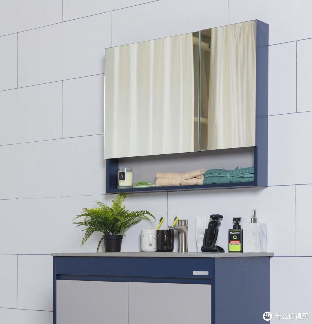 卫生间的颜值&实力担当:四季沐歌(MICOE)浴室柜