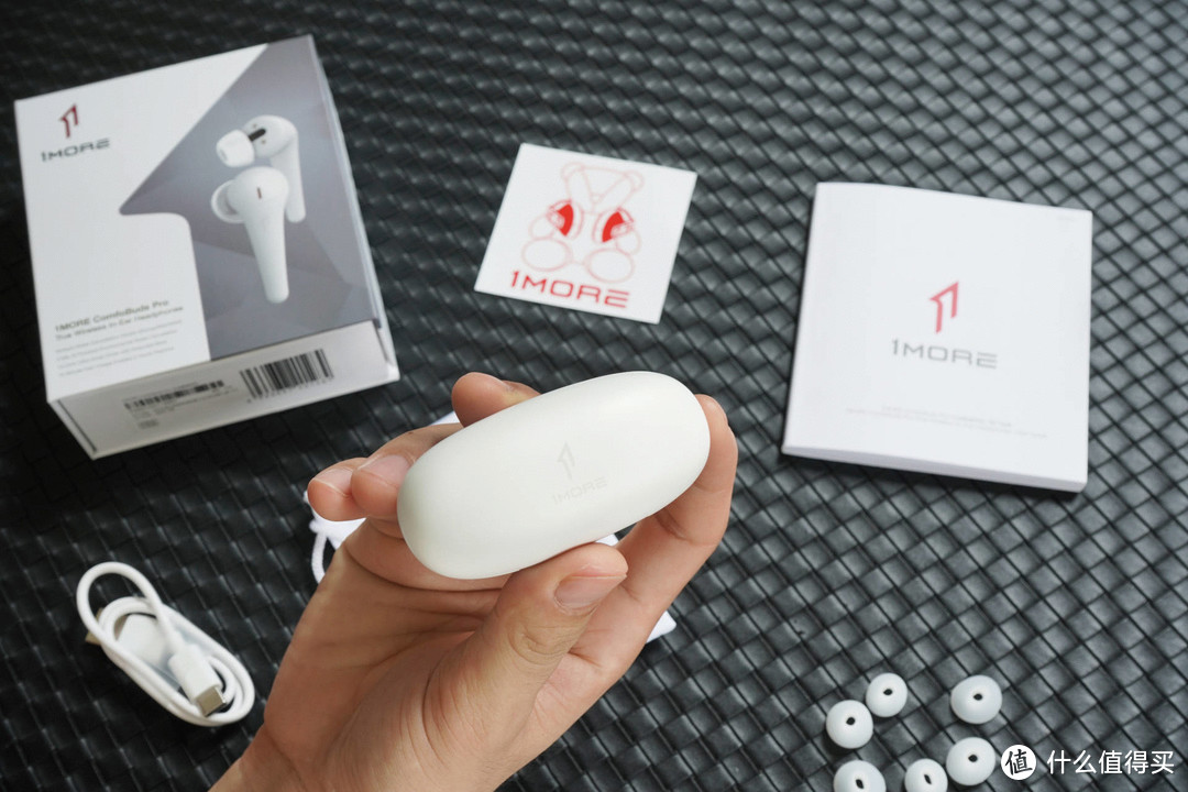 降噪蓝牙耳机竞争激烈,大牌仅售三百多:万魔舒适豆Pro评测