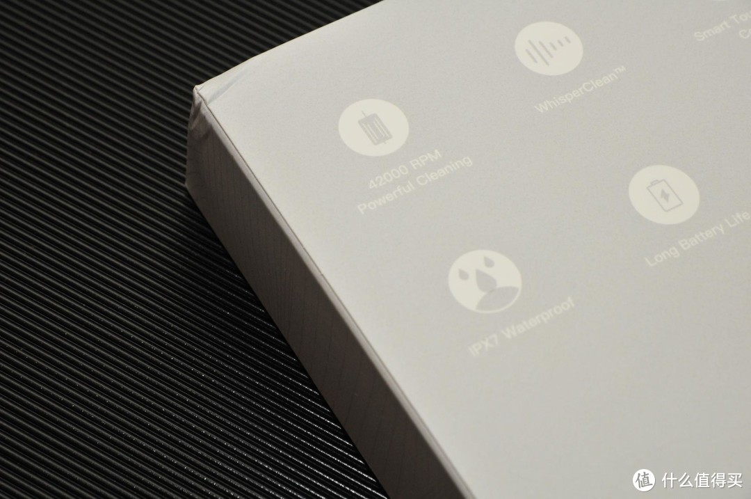 智能静音我全有,Oclean X Pro旗舰版智能声波电动牙刷