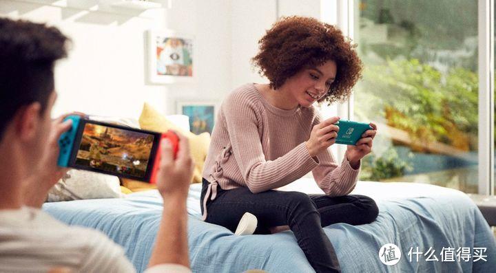 游戏最重要就是好玩:入手任天堂Switch的五大理由