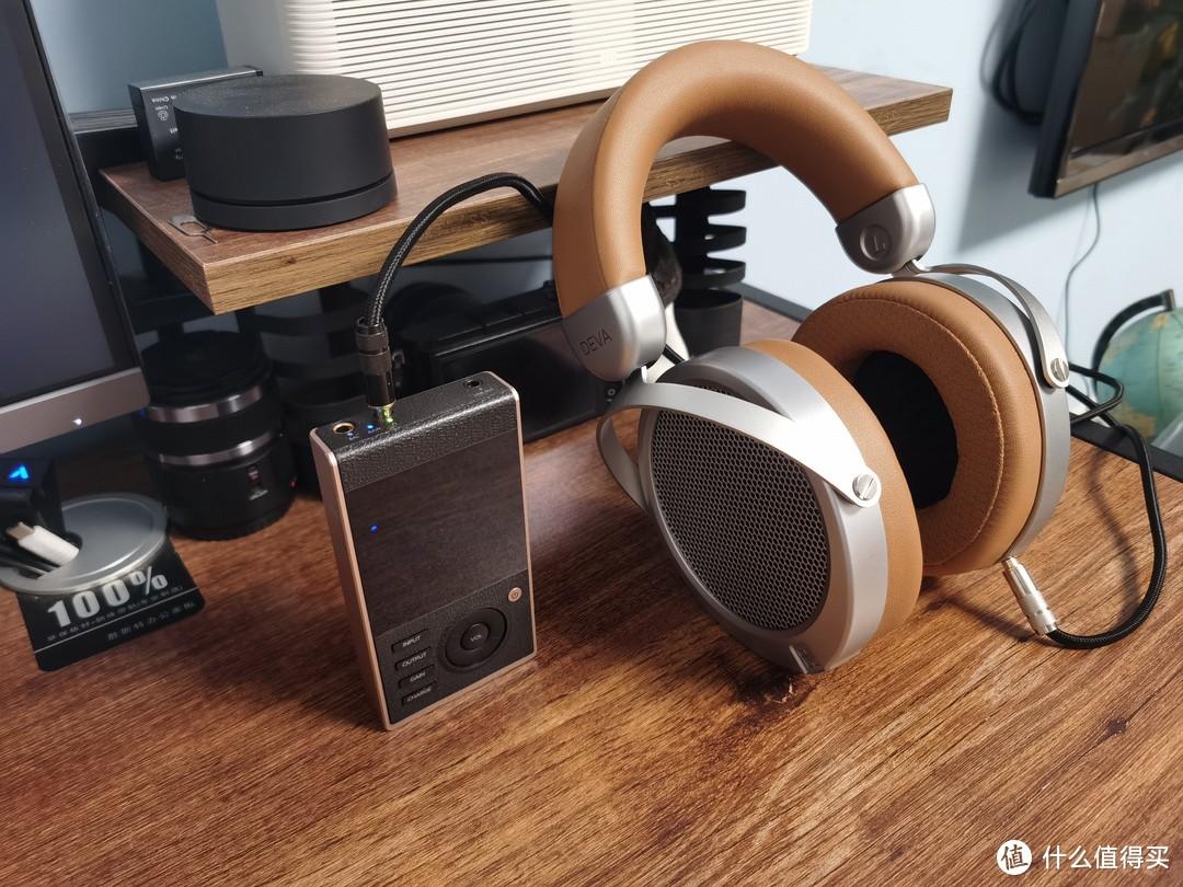 聆听美妙之音HIFIMANHM901R加持喜马拉雅DAC芯片