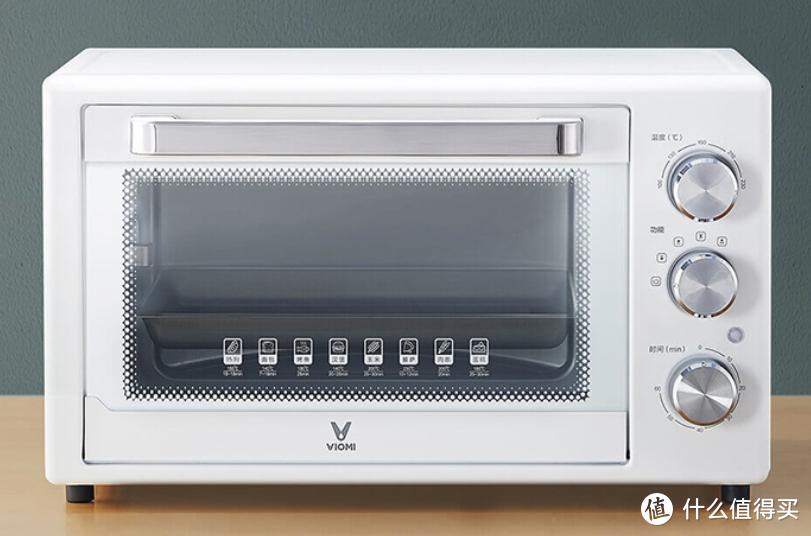 教你如何选择烤箱,只选对的不选贵的,用大数据说话