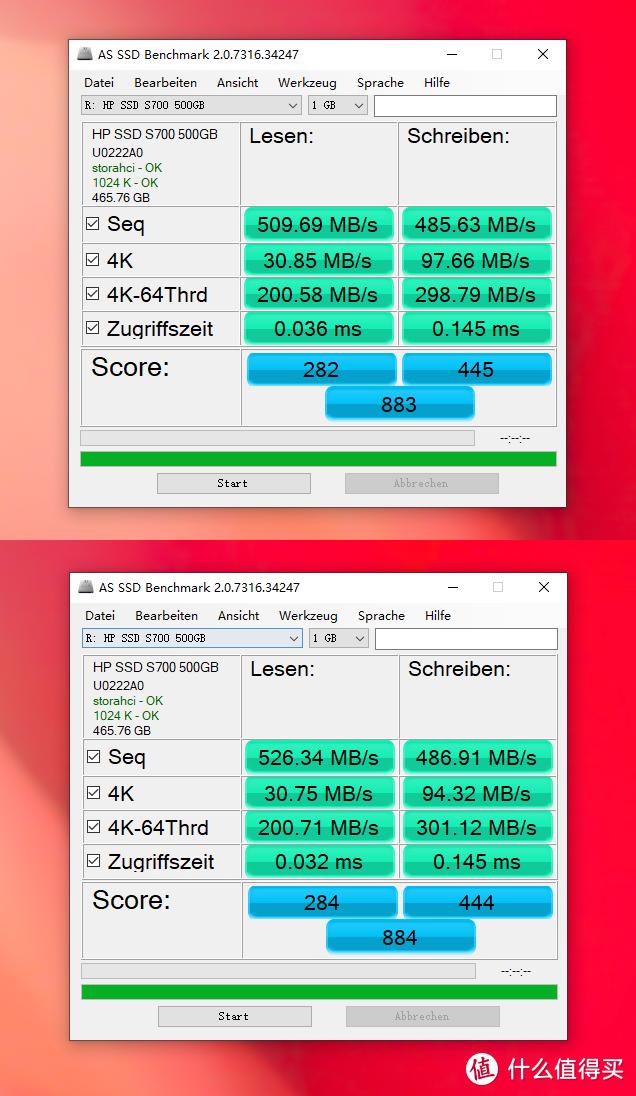 """迅雷多任务显示""""磁盘繁忙""""?为什么不试试用SSD作缓存盘?"""