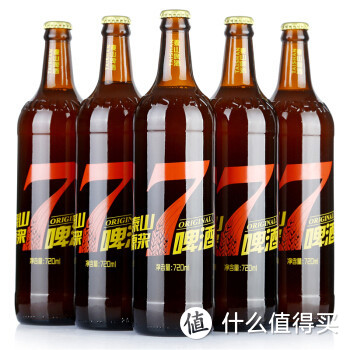 入门级生啤推荐,这五个品牌的生啤是真不错!