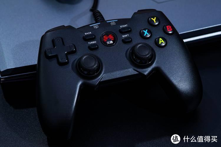 非同凡响的游戏操控体验——北通蝙蝠4游戏手柄