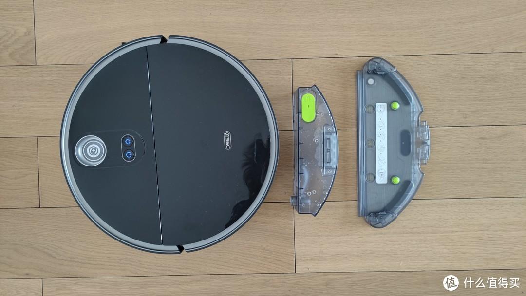 又智能又有趣的360X100扫地机器人,推荐买给家里老人用!