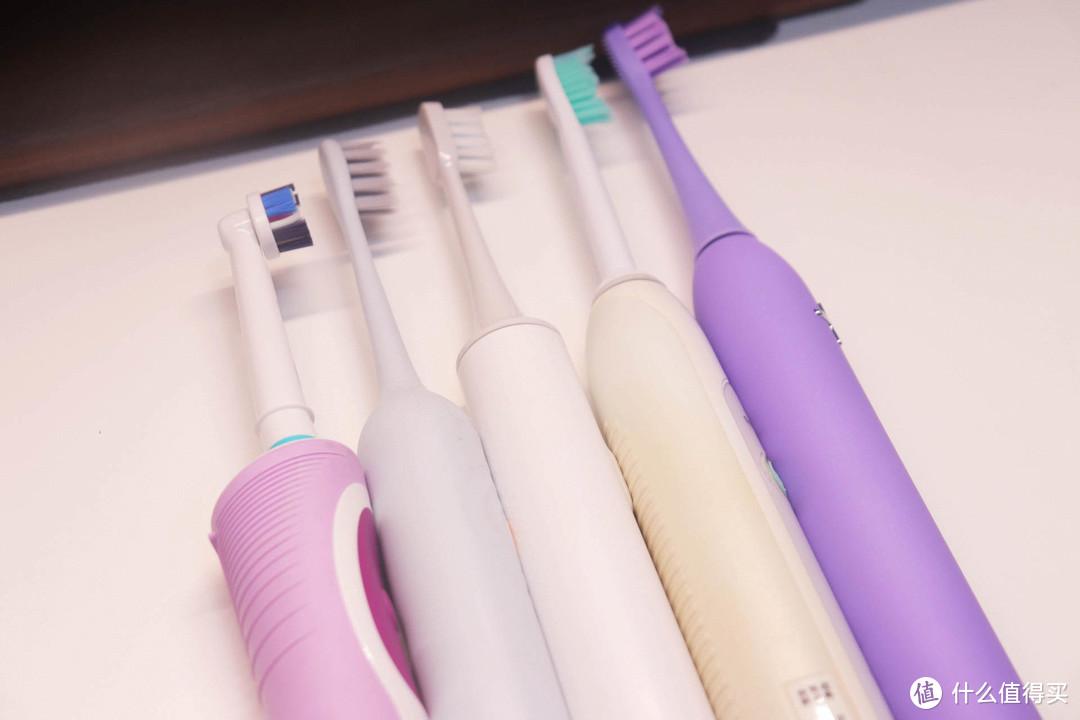 牙龈患者有话说!618电动牙刷导购指南