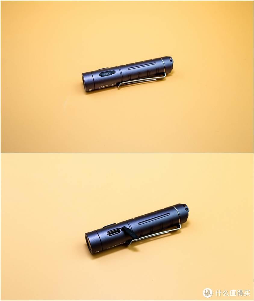 真正的羽量级EDC手电——XTAR T2 Type C迷你可充磁吸式手电轻体验