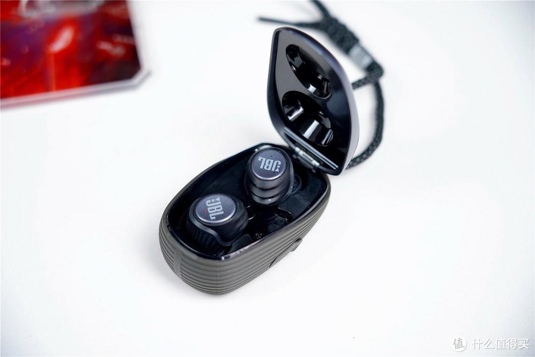"""好听的声音,耳朵真的会""""怀孕""""--JBL X600TWS运动耳机分享"""