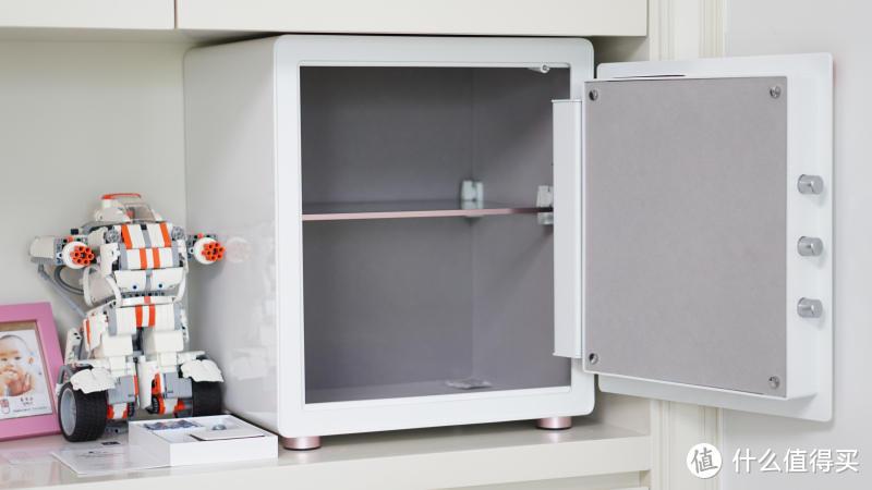 卡唛智能保管箱,用现代科技守护家庭财富