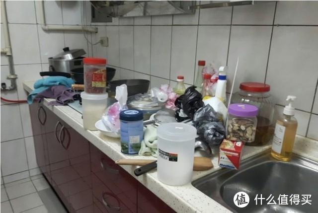 厨房收纳必备的五大法宝
