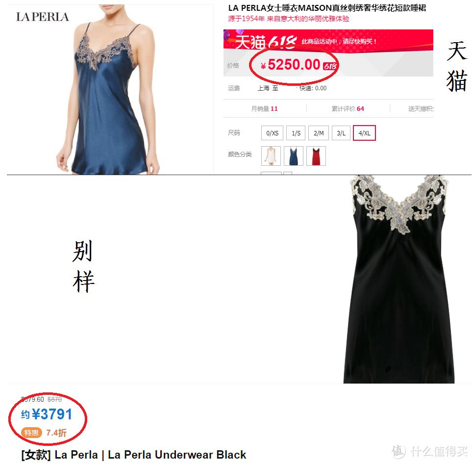"""不只有内衣""""劳斯莱斯""""?科普6大国际内衣品牌,国外同款竟低至5折!"""