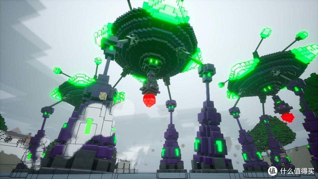 新游尝鲜《果冻细胞》《异形战机:终结 2》《方块地球防卫军》,3款游戏推荐!《八截龙》千万别买!