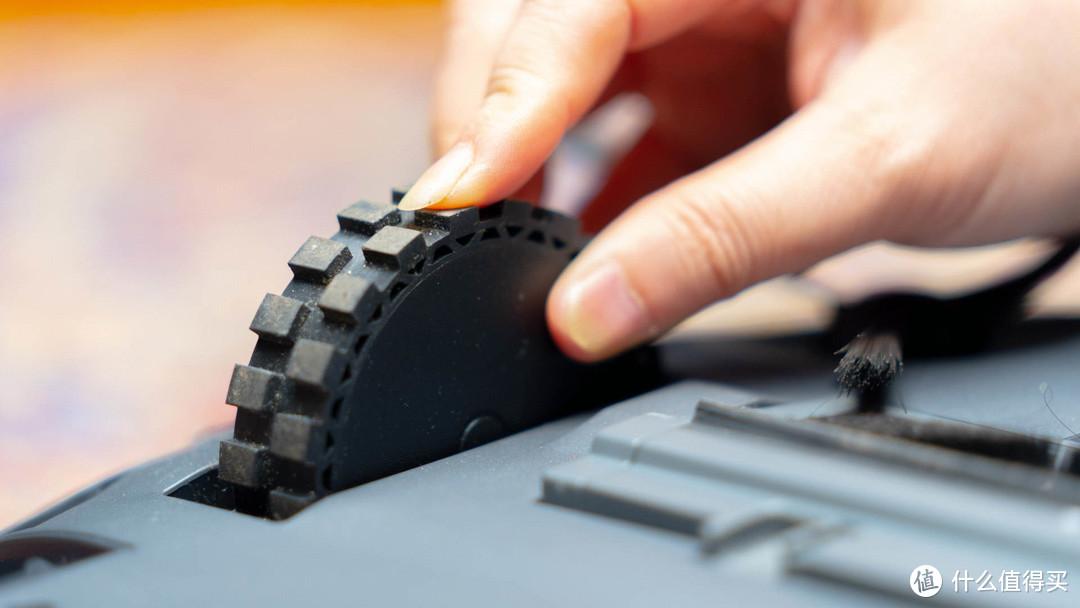适合大户型的升级款360 X100 Max扫地机实测报告