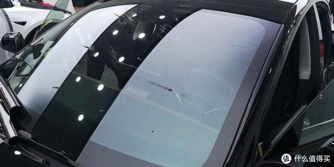 汽车贴膜从入坑到真香,小白司机贴膜记