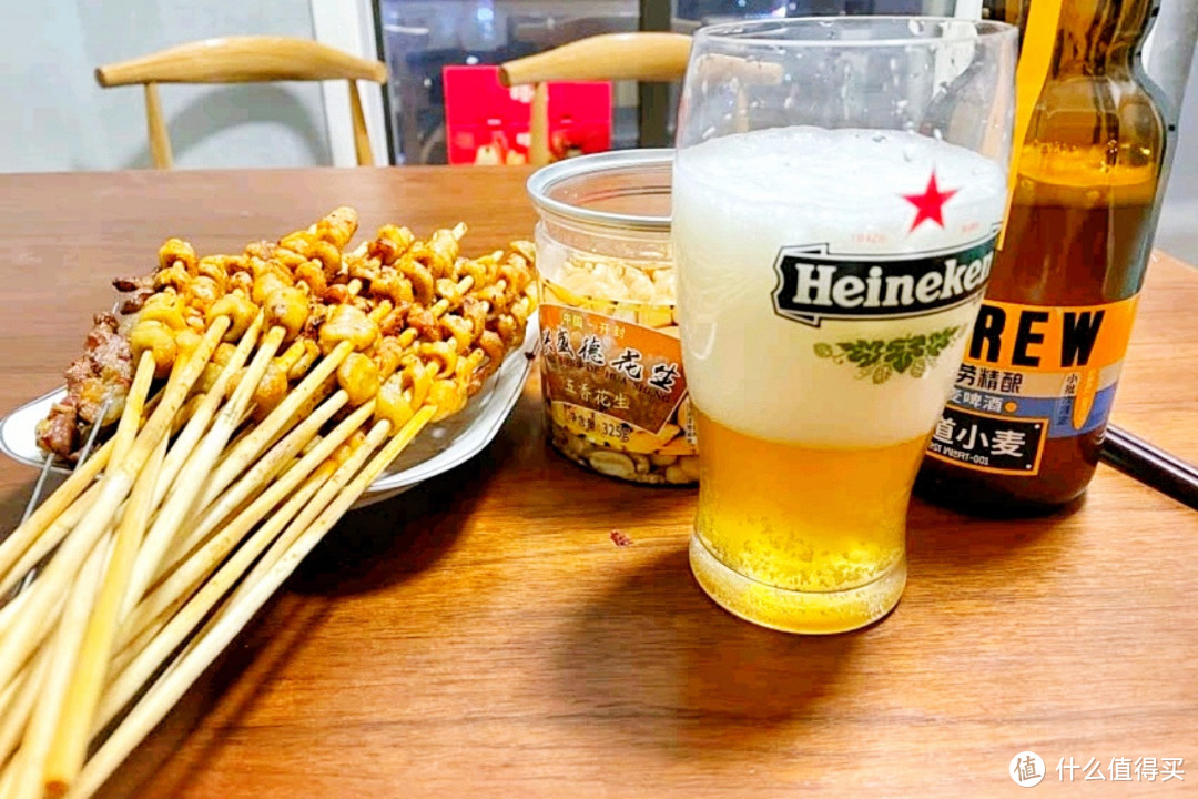 """常说国产""""啤水""""难喝,不妨试试这5款国产精酿啤酒,高品质又好喝"""