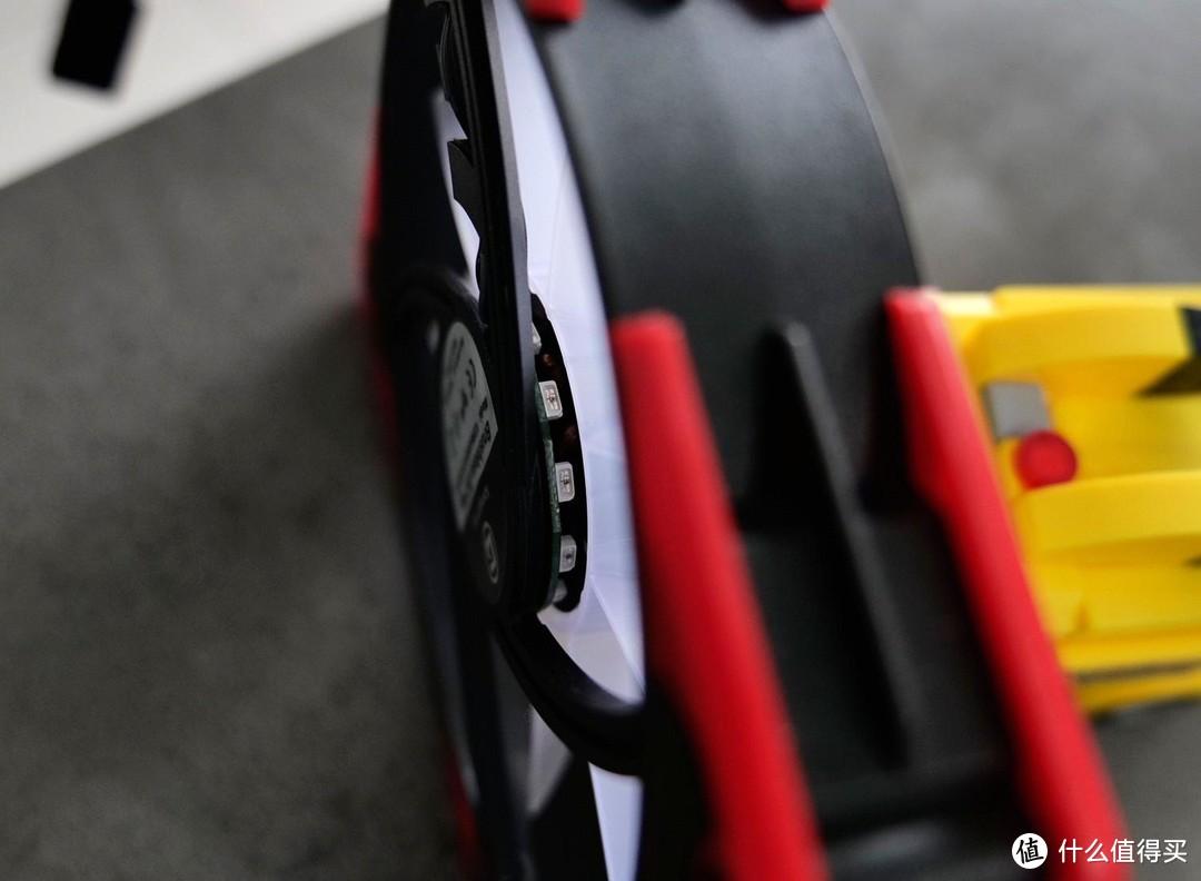 涡轮加持,要散热更要与众不同!艾湃电竞TITAN-360 OC 一体式水冷开箱体验