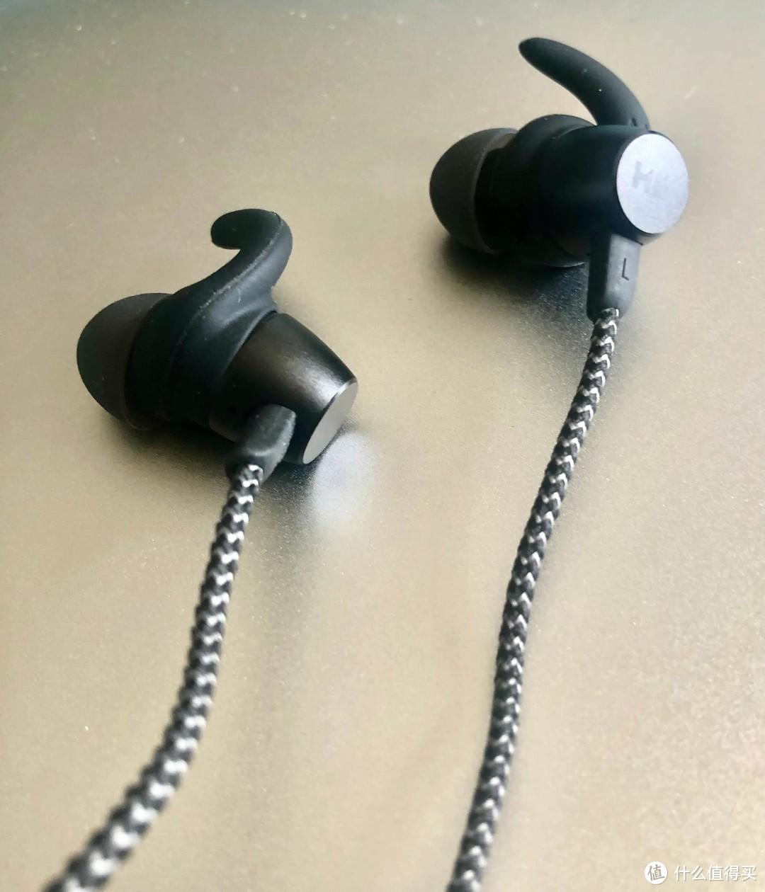 运动音乐党福音!国潮颈挂式蓝牙运动耳机,仅200多块惊喜连连