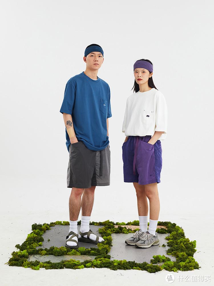 618夏日国潮短裤推荐|日常心水