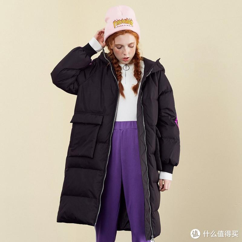618必买清单(三十):天猫女士羽绒服销量TOP10,反季促销的超值安利!